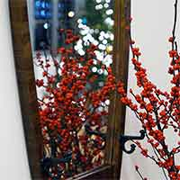 Winterberry Branches, 12-16""