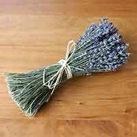 English Dried Lavender